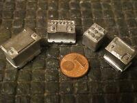 Auto Batterie Tuning Umbau Modellauto Werkstatt Diorama Deko Bausatz Set 1/18