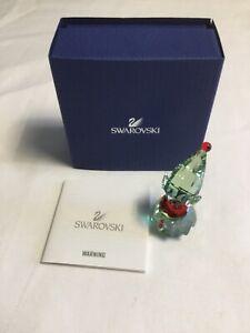 Swarovski Crystal 5059034 Santa's Helper - BNIB