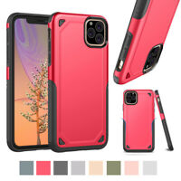 Shockproof Impact Tough Phone Case For Apple iPhone 11/11 Pro /11 Pro Max 2019