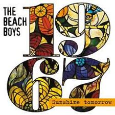 The Beach Boys - 1967 - Sunshine Tomorrow - New CD Album - Pre Order - 30th June
