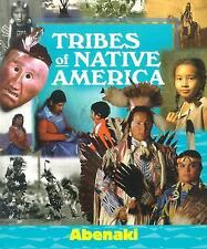 Tribes of Native America - Abenaki-ExLibrary