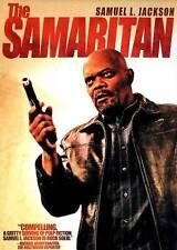 The Samaritan DVD Samuel L. Jackson, Brand New,  sealed  FREE FAST UPS SHIPPING