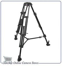 Manfrotto 545B Pro Alu Video Tripod Supports: 55.12 lb (25kg)
