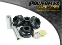 BMW F12 6 Series Powerflex Front Radius Arm to Chassis Bush Caster Offset Kit