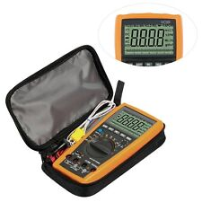 VIVI VC99 AUTO RANGE DIGITAL MULTIMETER 6000 COUNT WITH LEAD AND CASE NEW