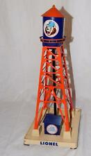 Lionel 6-14154 Industrial Water Tower #193 Blinking Light Lenny the Lion beacon