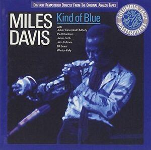 Miles Davis Kind of blue (1962) [CD]