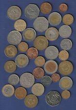 AFRICA Lote de monedas