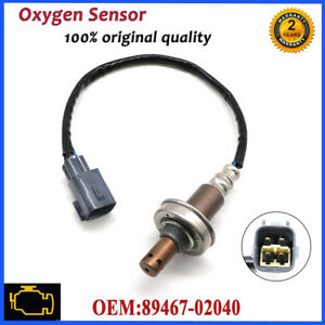 Front Air Fuel Ratio Oxygen O2 Sensor For Toyota Corolla Scion XD 89467-02040