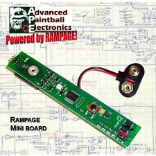 TechT Paintball APE Rampage Board for the Mini and AXE [A6]