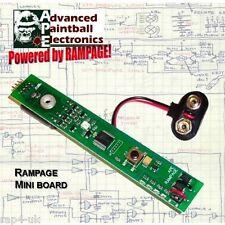 Techt paintball ape rampage board pour la mini et hache [A6]