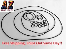 Yamaha Banshee Pro Design Style Cool Head Dome Domes Orings O-rings O-ring Kit