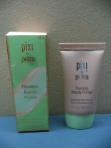 pixi New Flawless Beauty Primer Clarity Concentrate pHenomenal Gel Retinol Tonic