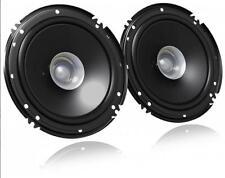 """JVC cs-j610x 16 CM 6,5 """"double cône voiture haut-parleurs 1 paire 300 W"""