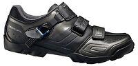 Shimano SH-M089-L MTB Off Road Trail Bike Cycling Black SPD Men's Mountain Shoes