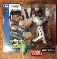 Barry Bonds MLB McFarlane Figure Series 2 Variant Chase San Francisco Giants