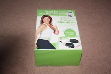 Belly & Buns & Thighs Slimdown DVD *Brand New Sealed*