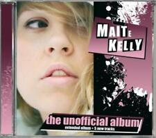 The Unofficial Album von Maite Kelly (2011), Neu OVP, CD