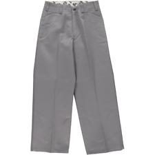 Ben Davis Gorilla Cut Work Pants Light Grey