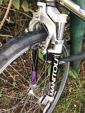 Answer Easton Manitou 2 Mountain bike Suspension Forks. 1 1/8x167mm