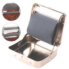 Zig Zag Automatic Cigarette Tobacco Rolling Machine Box Tin_ New Zigzag SELL_UK