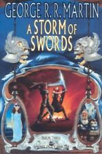 A Storm of Swords by Martin, George R.R. Paperback Book The Fast Free Shipping