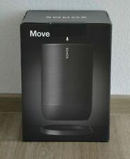 SONOS Move Lautsprecher, NEU/OVP, Bluetooth, mit Rechnung