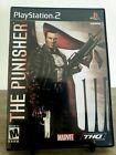 The Punisher CIB(PS2, 2005)