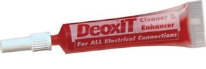 Caig DeoxIT Contact Cleaning Fluid - 2ml Tube