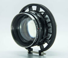 Follow focus gear ring 0.8 mod universal for Canon Nikon Zeiss 80-90mm black