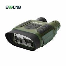 ESSLNB 7X31mm 400m/1300ft Digital Night Vision Binocular