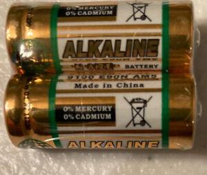20pcs N Size LR1 AM5 E90 MN9100 910A 1.5V Alkaline Battery Bulk
