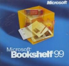 Microsoft Bookshelf 99