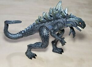 "1998 Movie Godzilla Fang Bite Electronic Roar - 9"" Trendmasters TO-HO Tri-Star"