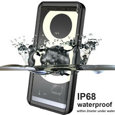For Samsung Note 8 Redpepper Waterproof Snowproof Diving Photograph Case Cover 1