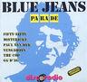 Blue Jeans Parade Compilation Discoradio CD 1998