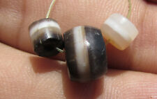 Ancient Sulemani PYU tiny Agate beads with beautiful structure From Afghanistan