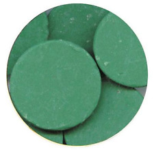 CK Merckens - Confectionary Coating 16oz ~ DARK GREEN Candy Melts CHOCOLATE