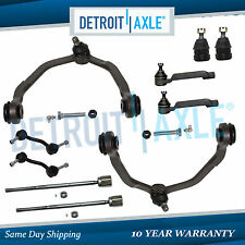 Brand New 10pc Complete Front Suspension Kit for Ford Thunderbird and Cougar