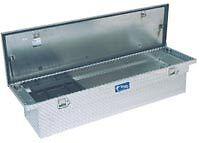 UWS Toolbox Single Lid Low Profile Aluminum