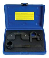 A-FO22PE Balance Shaft Locking Tool Set 2.2 DOHC Diesel Ford Land Rover JLR PSA