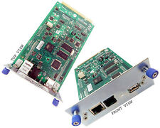 Dell TL2000 TL4000 Ethernet USB Controller Card PXPY6 New Pull