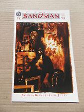 Sandman 16 . Photo Cover - DC / Pre Vertigo 1990 - VF