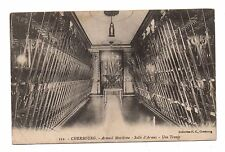 50 - cpa - CHERBOURG - Arsenal maritime - Room Weapon - A span (H9800)