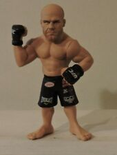 Randy-the-Natural-Couture Round 5-Zuffe 2009-UFC-6 Ultimate-Collector-Figure