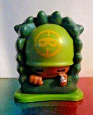 Awesome Little Green Men #22 CORPORAL BUSHWACKER Green