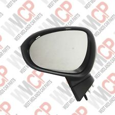 Seat Ibiza Mk5 2008-2015 Wing Mirror Electric Primed Passenger Left 6J0857507D