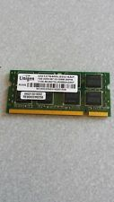 Memory UNIGEN  UG12T6400L8SU-6AP, 1GB, DDR2, 667, SO-DIMM 200PIN