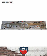 283 307 327 350 Small Block Chev V8 Proflow Extractor Exhaust Manifold Gaskets