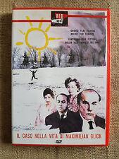 Il caso nella vita di Maximilian Glick - DVD Toronto film festival miglior film